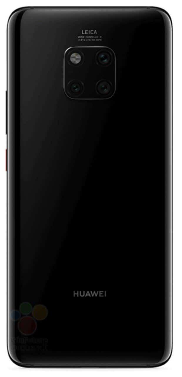 Huawei Mate 20 Pro Specs, Release, Preis, Leak