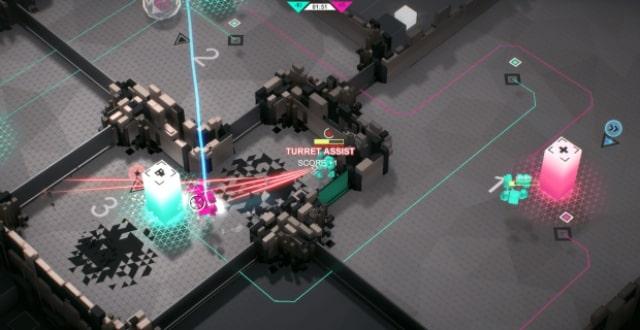 Deployment erscheint am 10. Oktober 2018 auf der Xbox One.