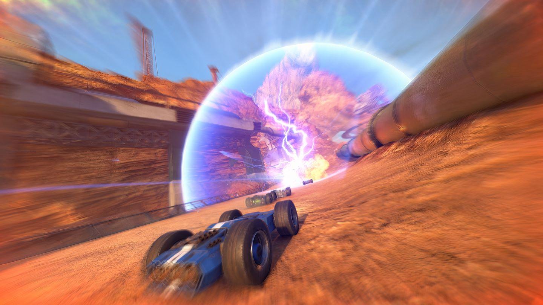 Xbox One, Game Pass, Gaming, News, Grip: Combat Racing