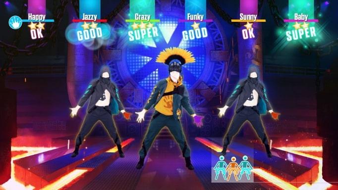 Just Dance 2019 erscheint am 23. Oktober 2018 auf der Xbox One.