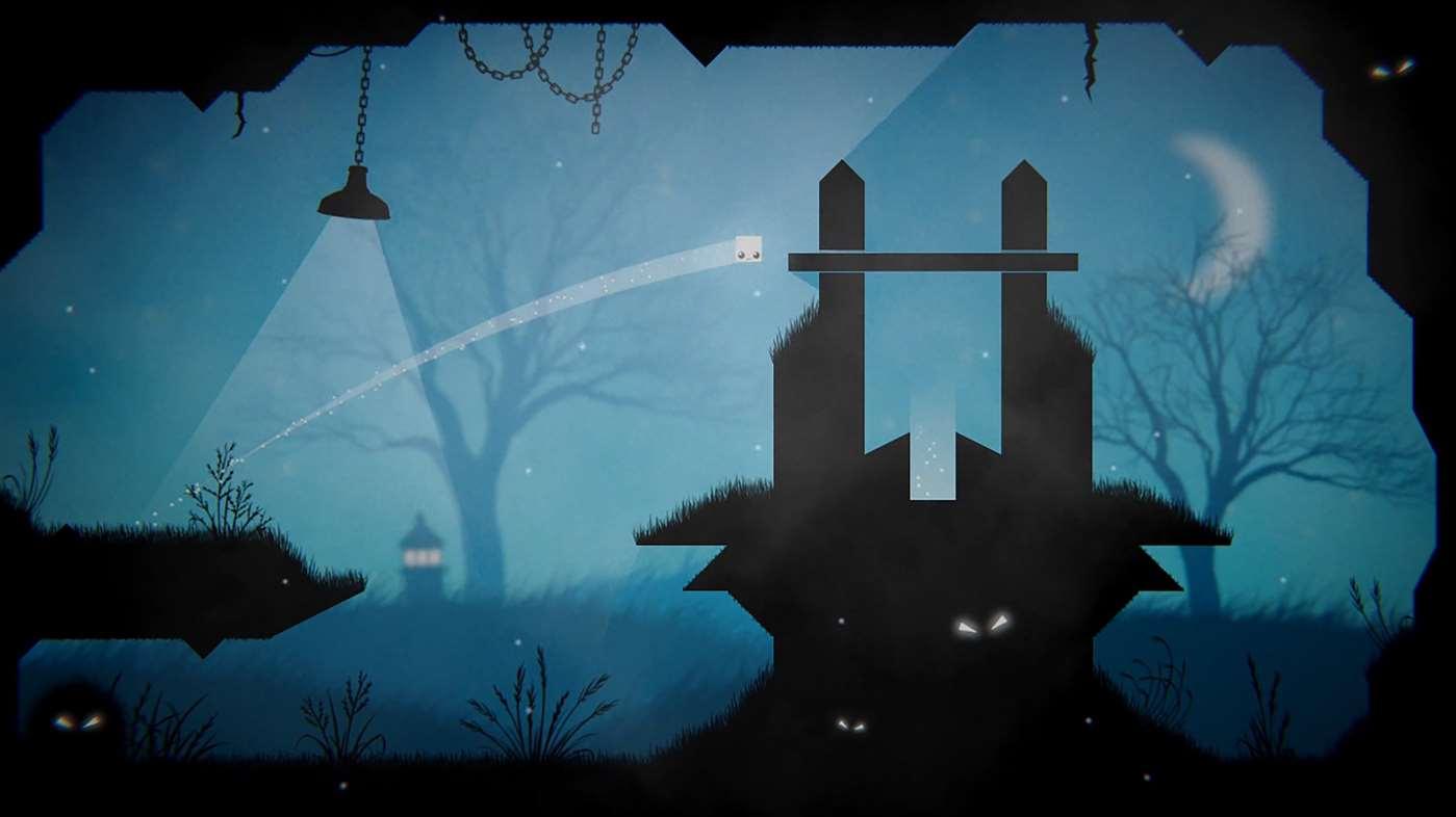 Midnight Deluxe erscheint am 24. Oktober 2018 auf der Xbox One.
