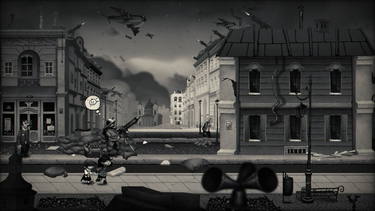 My Memory of Us ein sehr besonderes Indie-Game, das ich für euch auf der Xbox One getestet habe: Dies ist mein Review des Spiels.