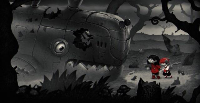 My Memory of Us erscheint am 10. Oktober 2018 auf der Xbox One.