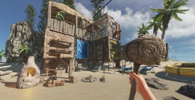 Stranded Deep erscheint am 09. Oktober 2018 auf der Xbox One.