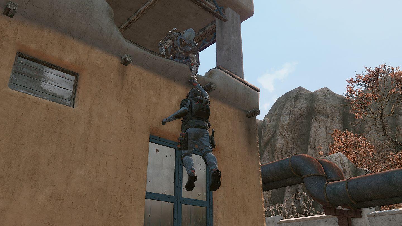 Nachdem der Free to Play-Shooter Warface im Jahr 2013 auf dem PC erschienen ist, wurde er nun auch auf der Xbox One veröffentlicht.