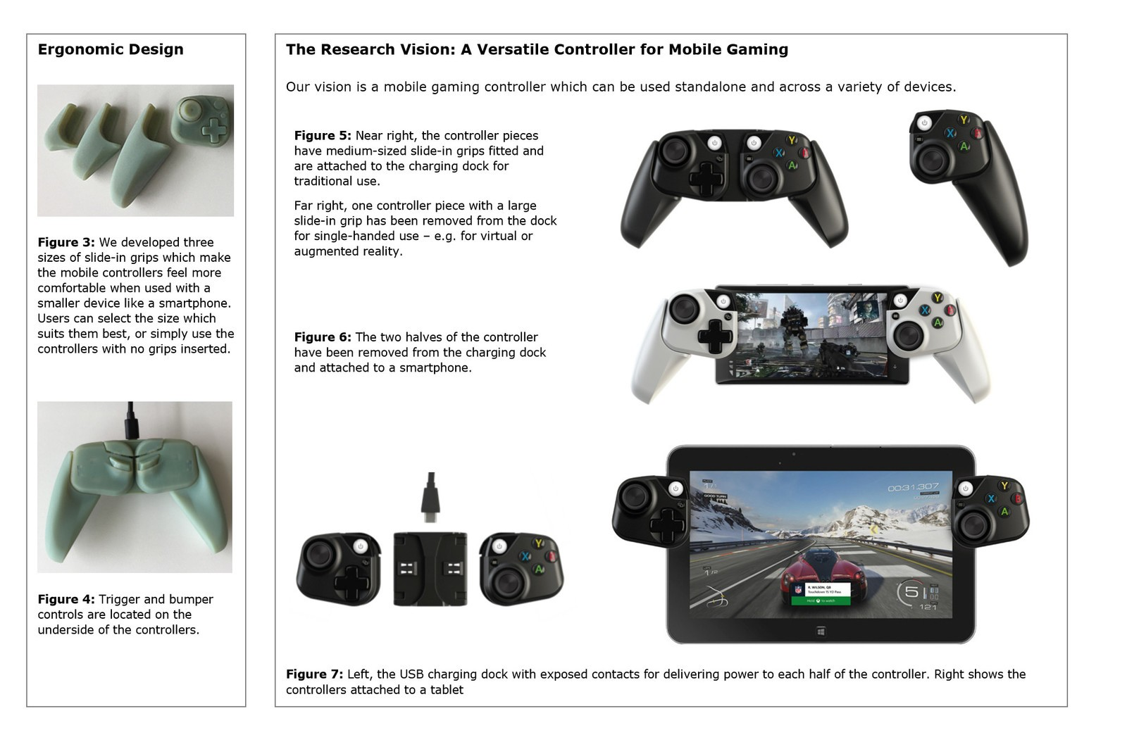 Xbox One, Controller, Smartphones, Tablets, Microsoft, Gaming