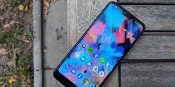 Nokia 7.1 deal amazon