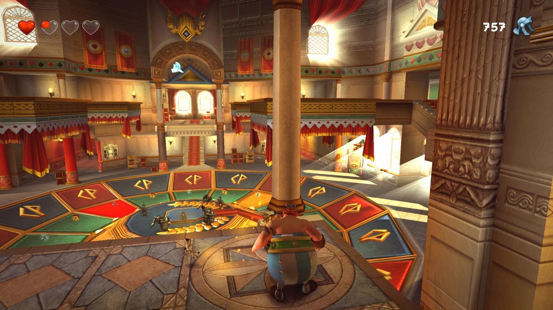 Asterix & Obelix XXL 2, Gaming, Xbox One, Neuerscheinungen
