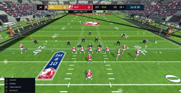 Axis Football 2018, Gaming, Xbox One, Neuerscheinungen