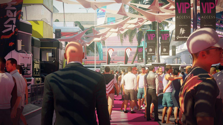 HITMAN 2, Gaming, Xbox, Neuerscheinungen