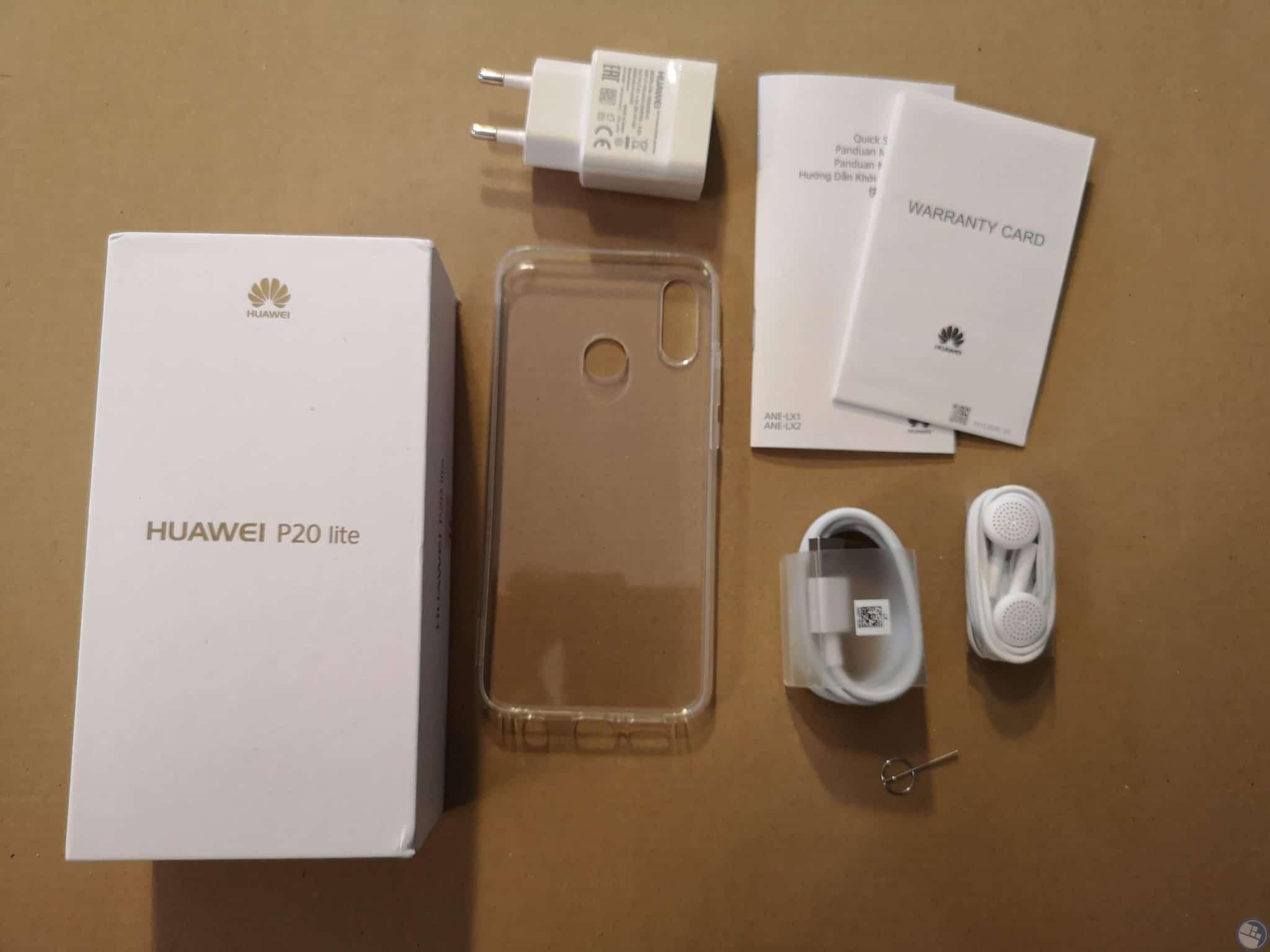 Huawei P20 Lite Sim Karte.Test Huawei P20 Lite Was Kann Der Kleine Bruder Des P20