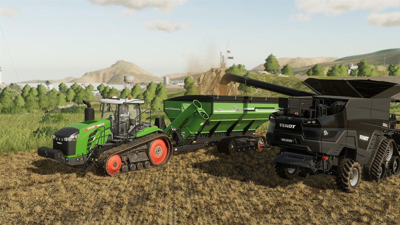 Landwirtschafts-Simulator 19, Gaming, Xbox, Neuerscheinungen