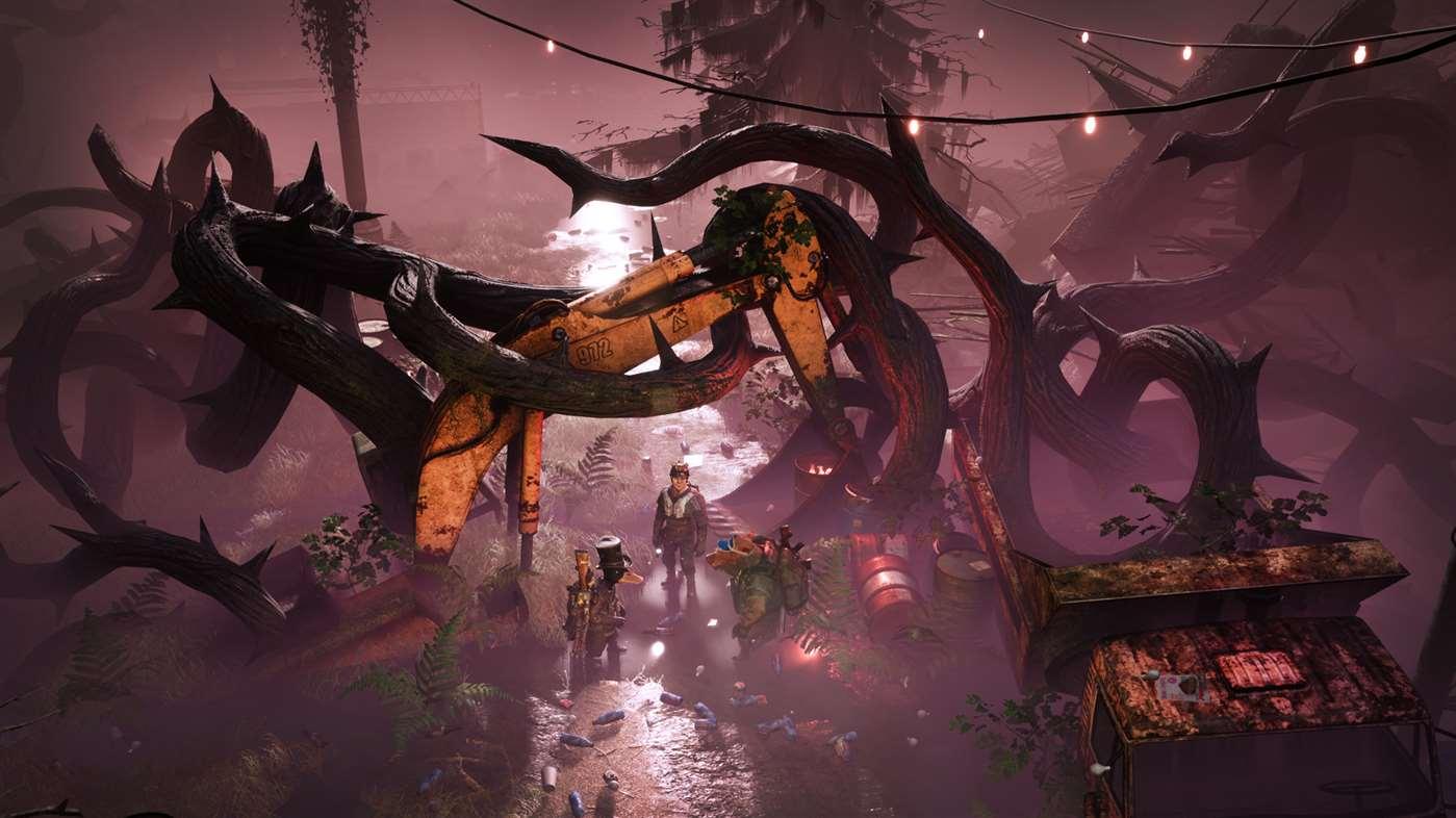 Xbox, Game Pass, Mutant Year Zero