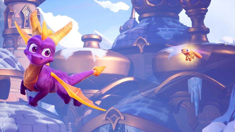 Spyro Reignited Trilogy, Gaming, Xbox, Neuerscheinungen