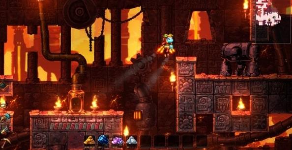 Steamworld Dig 2, Gaming, Xbox, Neuerscheinungen