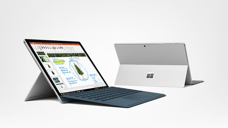 Surface Pro 2017 Deal