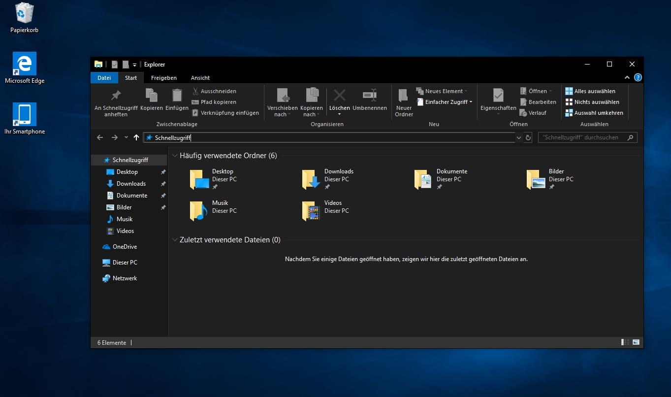 Windows-10-Dunkler-Explorer