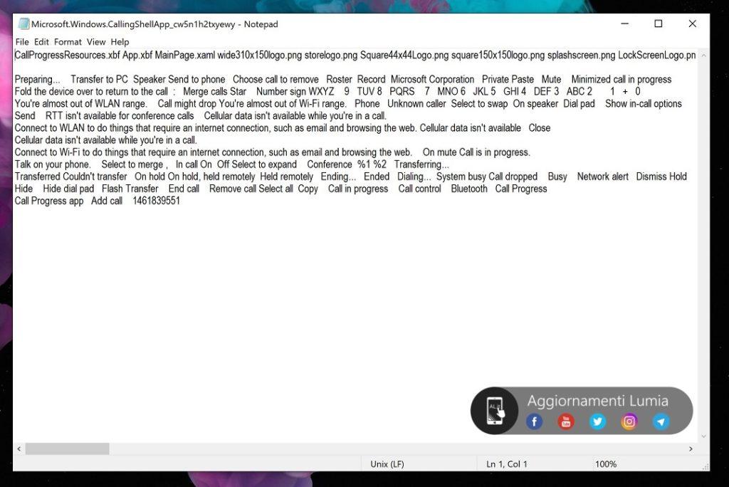 Windows-CallingshellApp-Dokument