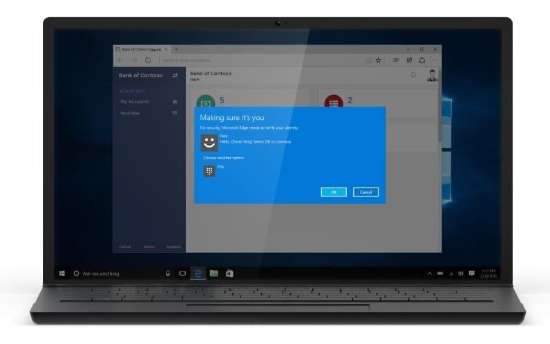 Windows-Hello-Microsoft-Edge
