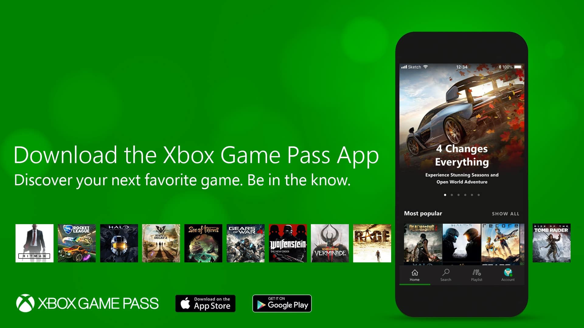 Xbox Game Pass, Gaming, News, Xbox One, Xbox