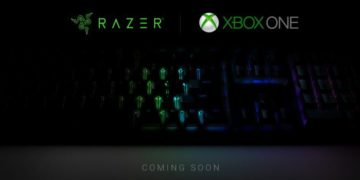 Xbox-One-Maus-Tastatur-Razer