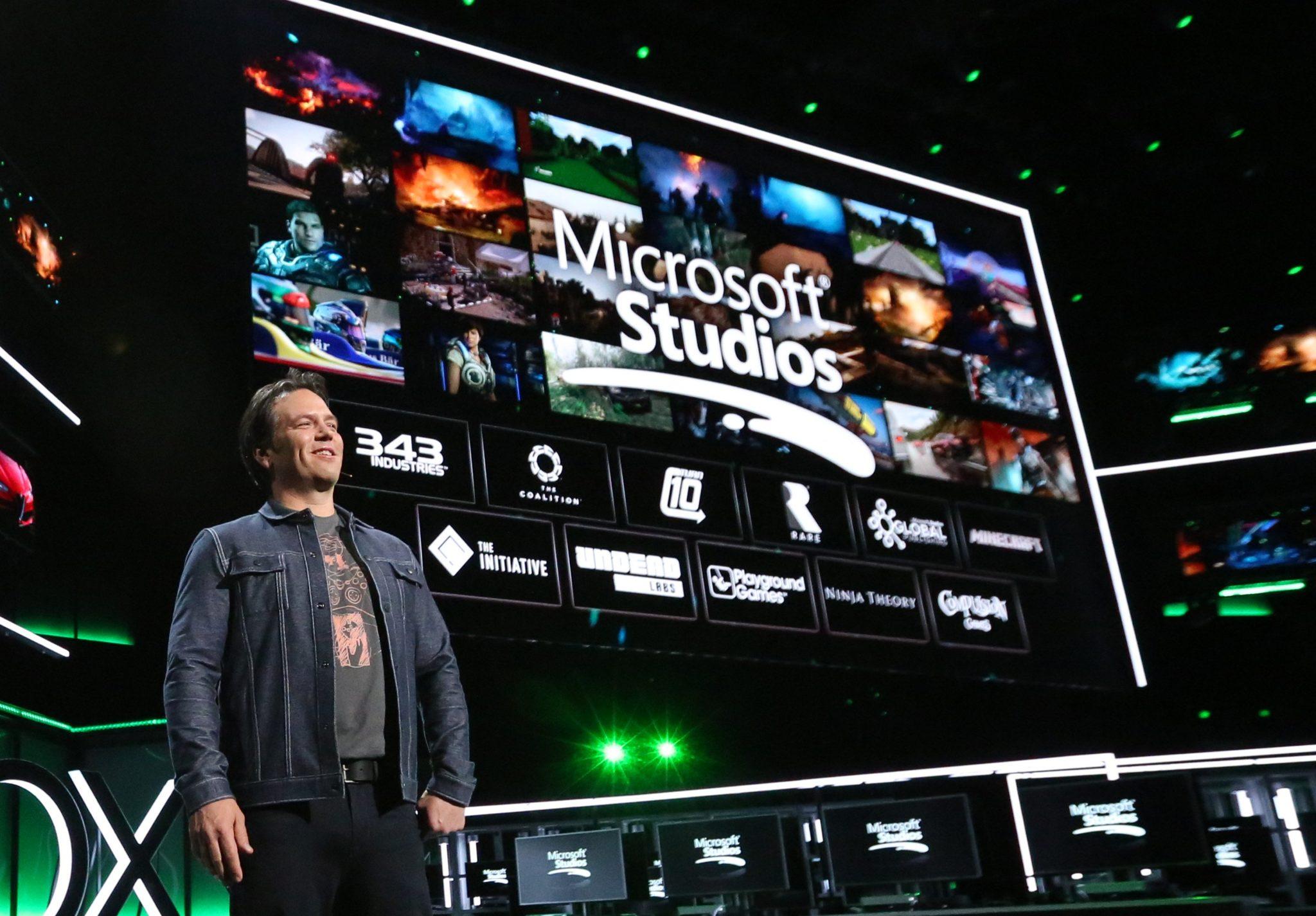 Xbox, Microsoft, E3 2019, Gaming