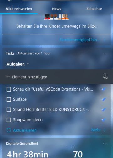 microsoft-launcher-todo-android