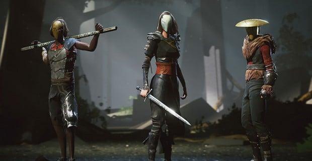 Absolver, Xbox One, Neuerscheinungen, Gaming