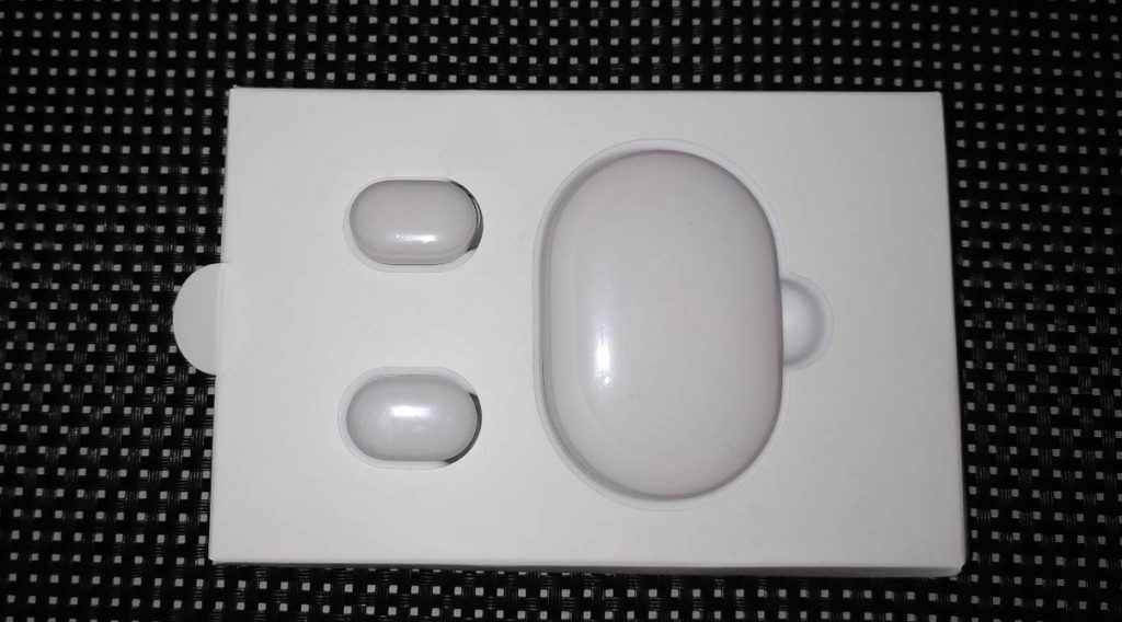 Xiaomi Airdots Test