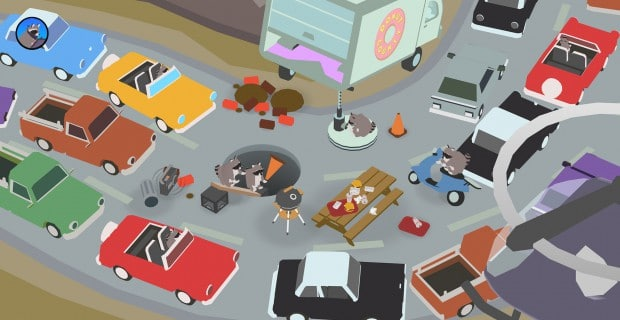 Donut County, Gaming, Xbox
