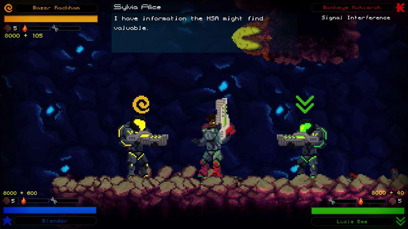 Hive Jump, Gaming, Xbox One, Neuerscheinungen
