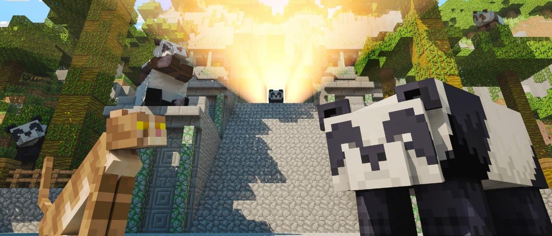 Minecraft, Weihnachten, kostenlos, Xbox One, Gaming