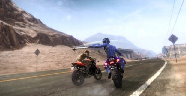 Road Redemption, Xbox, Gaming