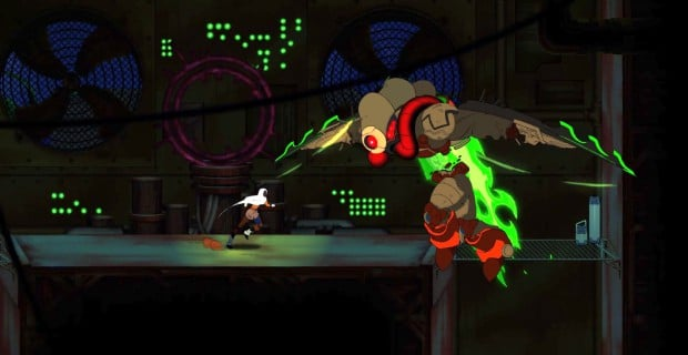 Sundered: Eldritch Edition, Xbox, Gaming
