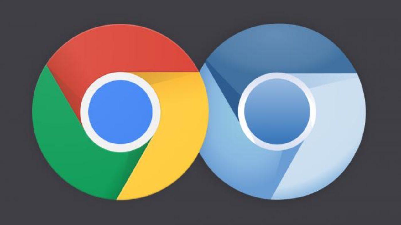 Chrome Hintergrund Dunkel ~ hintergrundbilder HD