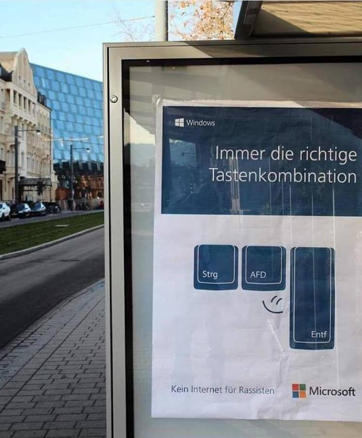Microsoft Anti afd