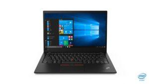 Lenovo x1 Carbon 2019 daten preis release hands on