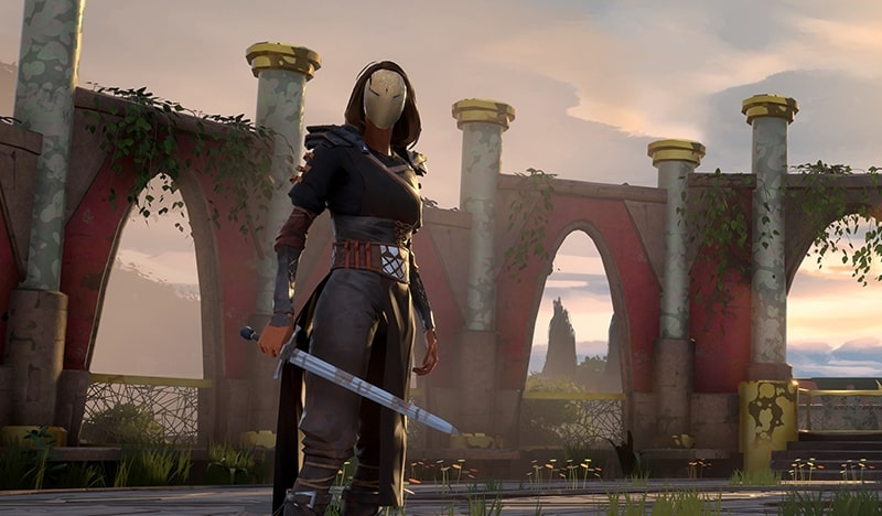 Absolver, Xbox Game Pass, Gaming, News, Xbox One, Xbox