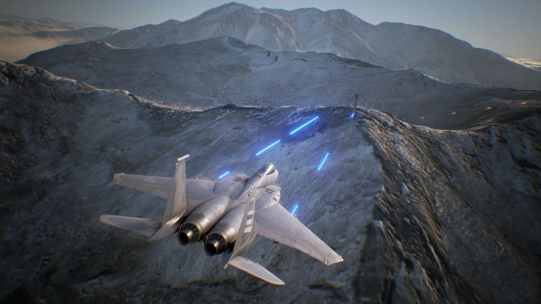 Ace Combat 7: Skies Unknown, Gaming, Xbox, Neuerscheinungen