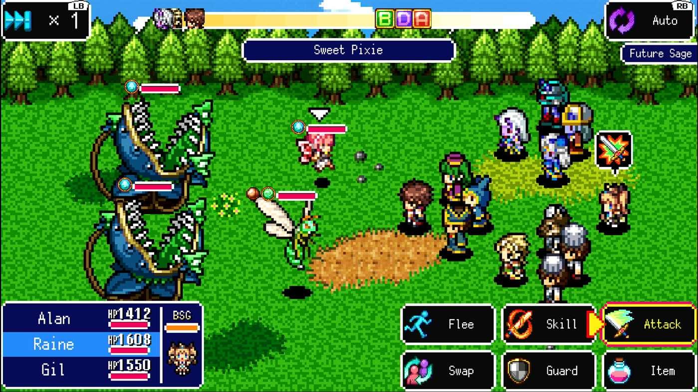 Alvastia Chronicles, Xbox, Gaming, Neuerscheinungen