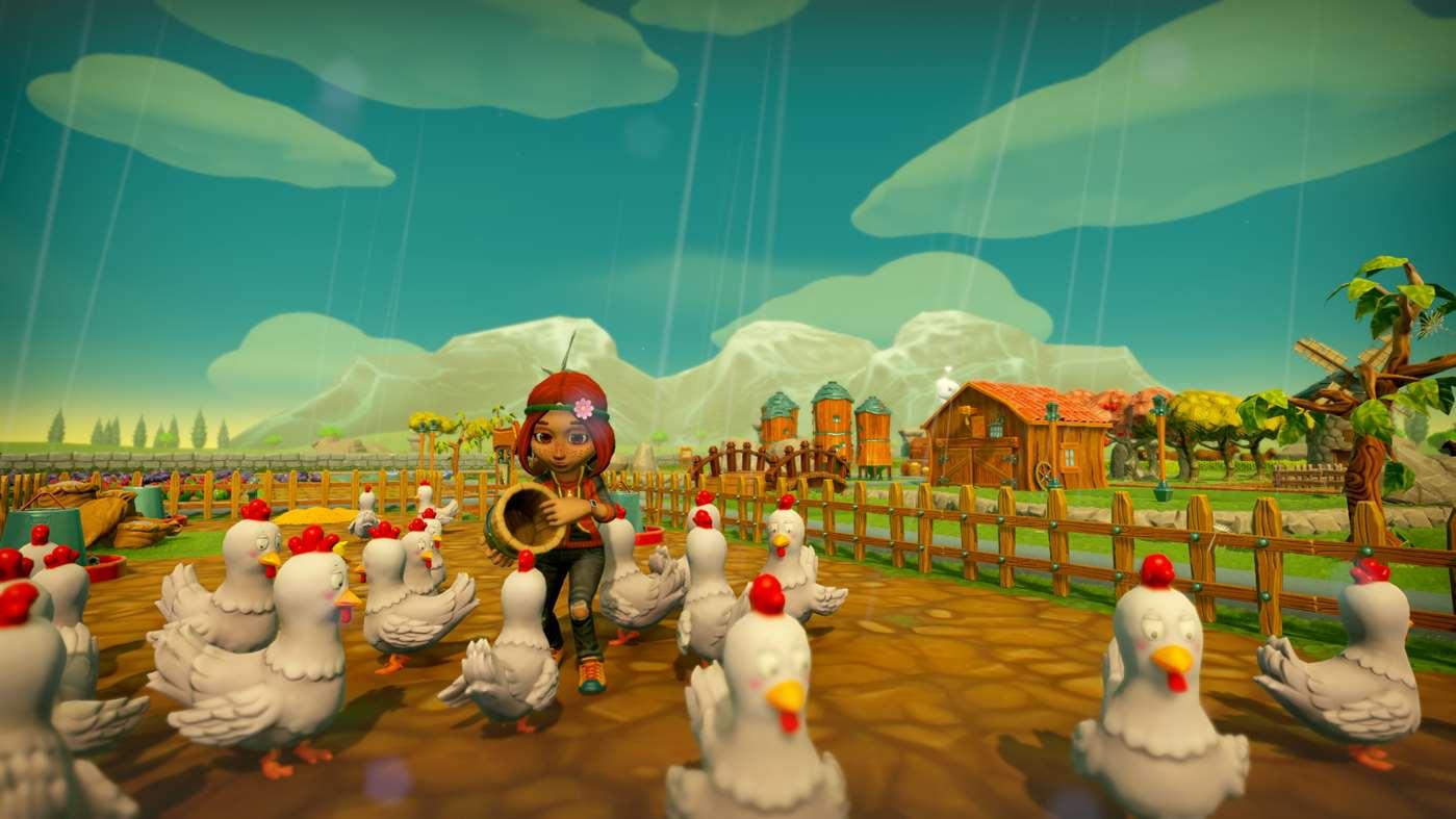 Farm Together, Gaming, Xbox, Neuerscheinungen