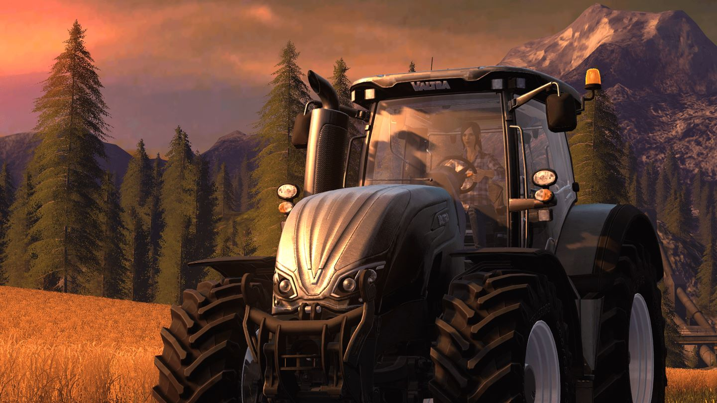 Farming Simulator 17, Xbox Game Pass, Gaming, News, Xbox One, Xbox