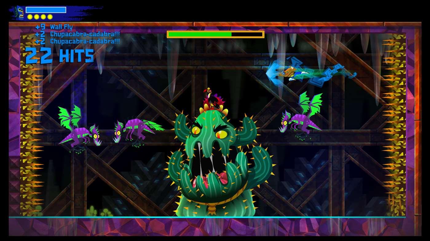 Guacamelee! 2, Gaming, Xbox, Neuerscheinungen