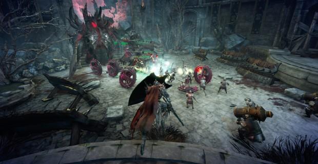 Hell Warders, Gaming, Xbox, Neuerscheinungen