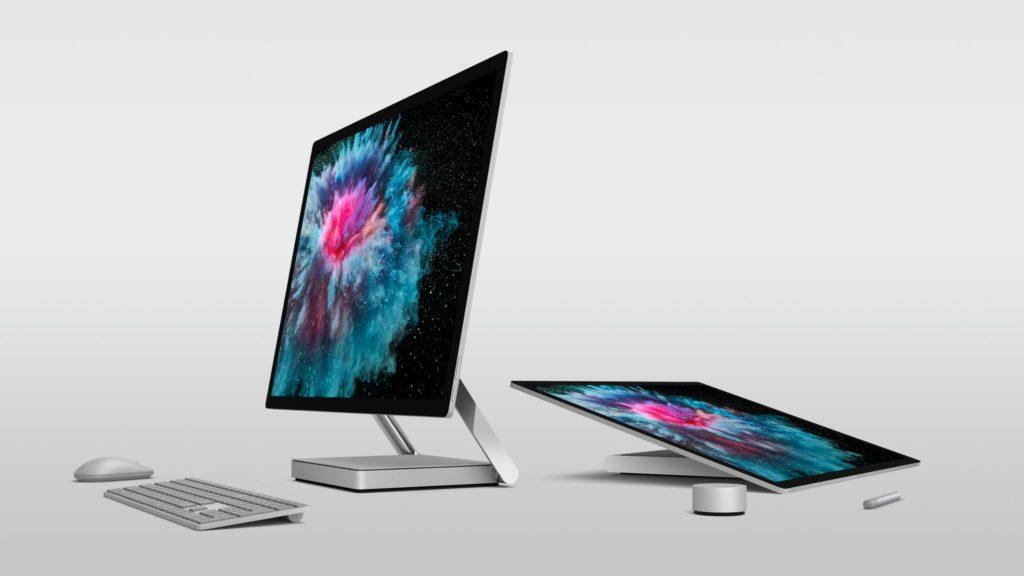 Surface Studio 2 bestellen