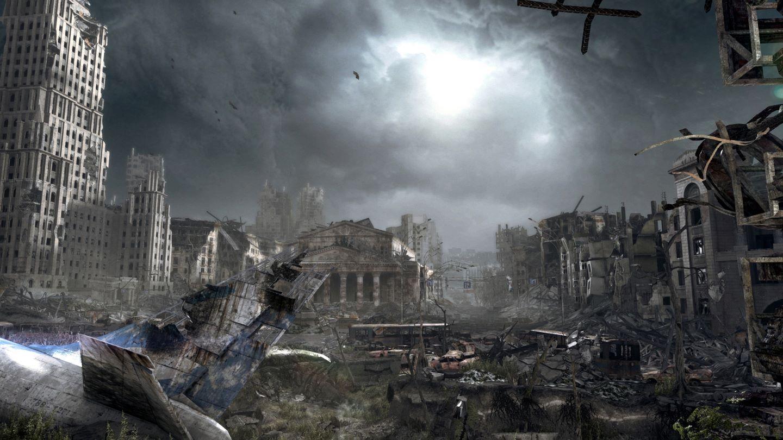 Metro: Last Light Redux, Free Play Days, Xbox One, Gaming