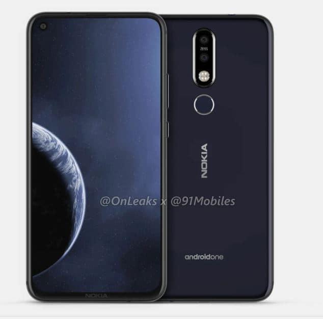 Nokia 6.2 Spezifikationen, Preis, Release