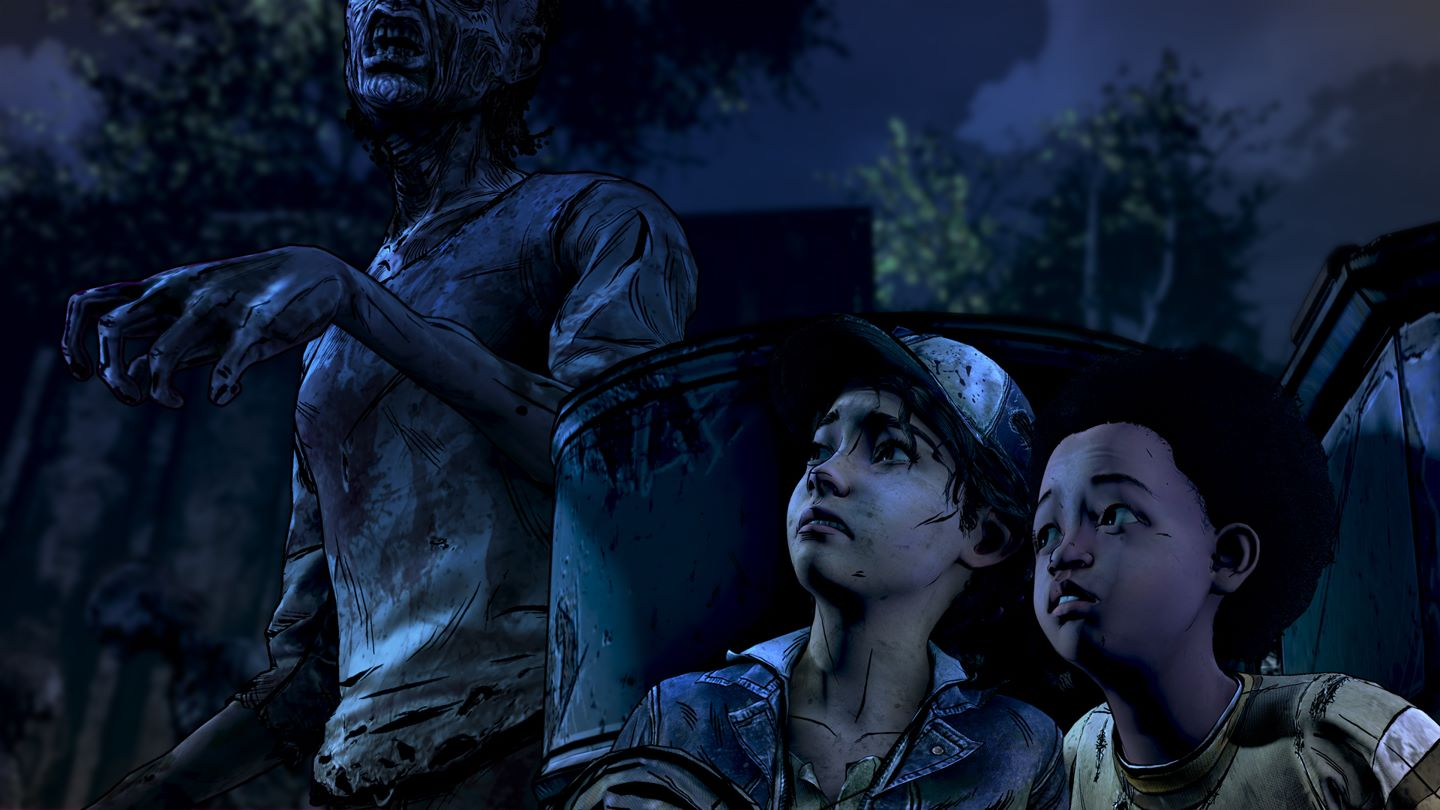 The Walking Dead, Xbox, Gaming, Neuerscheinungen