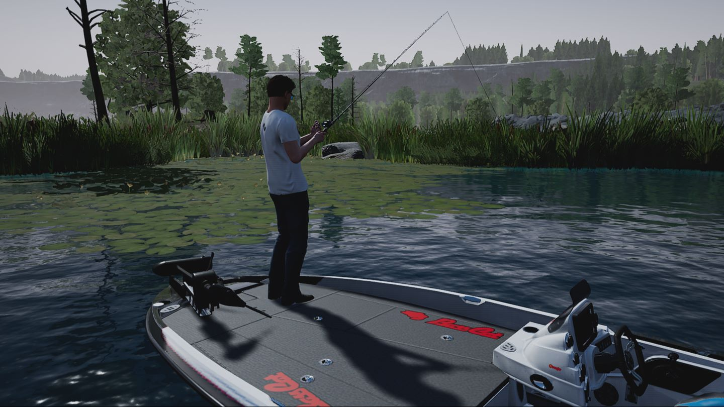 Free Play Days, Fishing Sim World, Xbox, Gaming, News