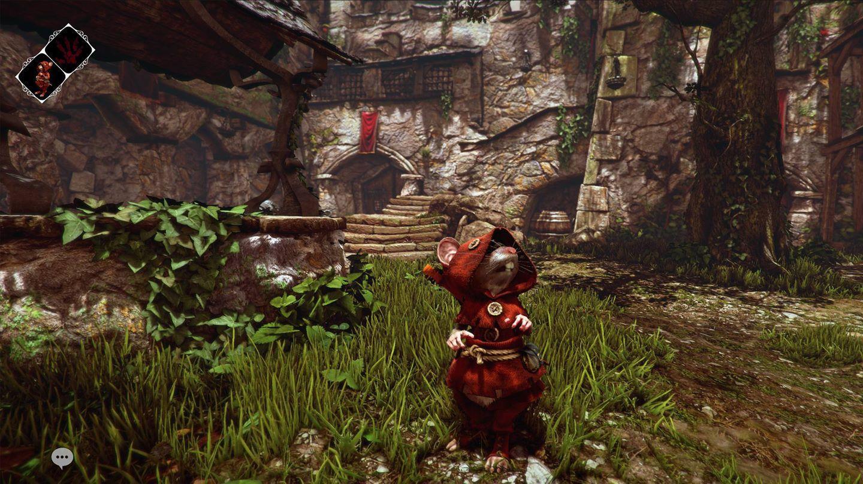 Ghost of a Tale, Gaming, Xbox, Neuerscheinungen